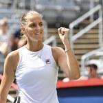 Karolina Pliszkova zagra w finale w Montrealu