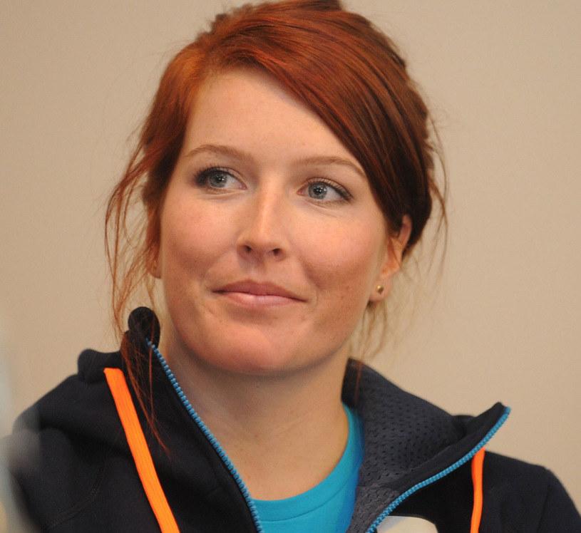 Karolina Riemen-Żerebecka /Michał Klag /Reporter