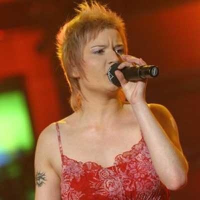 """Karolina Szarubka w """"Idolu"""" /"""