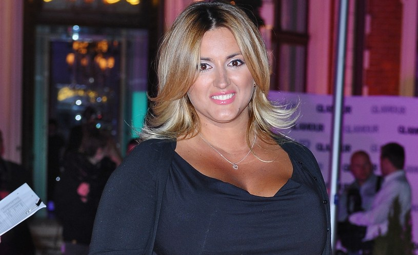 Karolina Szostak na zdjęciu w 2011 roku /Andras Szilagyi /MWMedia