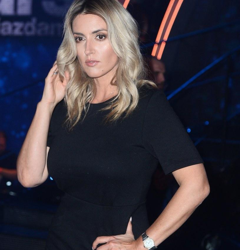 Karolina Szostak /Jaroslaw Antoniak /MWMedia