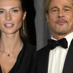 Karolina Szymczak, żona Piotra Adamczyka, zagra z Bradem Pittem! Czeka ją międzynarodowa kariera?