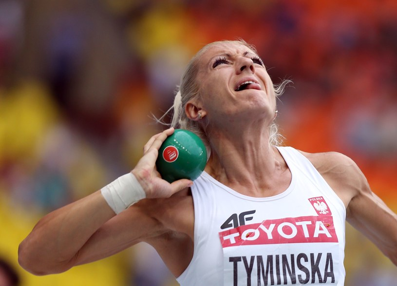 Karolina Tymińska /AFP