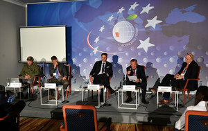 Karpacz: Rozpoczyna się XXX Forum Ekonomiczne