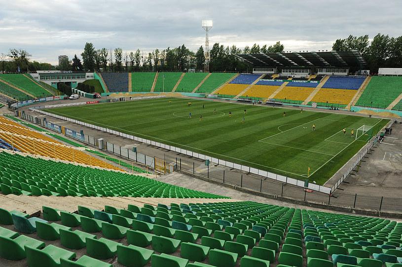 Karpaty Lwów są na ostatnim miejscu w tabeli /Getty Images