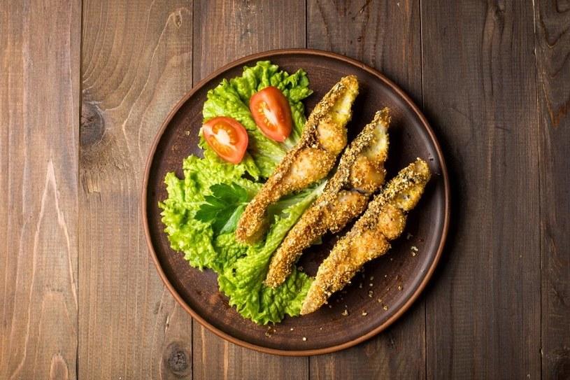 Karpia też jedz na zdrowie /©123RF/PICSEL