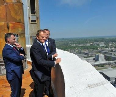 Karpiński zapowiada zwiększenie majątku Grupy Azoty