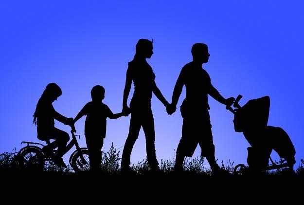 Karta Dużej Rodziny jest coraz atrakcyjniejsza /©123RF/PICSEL