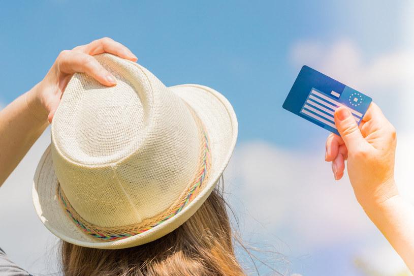 Karta EKUZ uprawnia do korzystania z usług państwowej służby zdrowia w krajach Unii Europejskiej /123RF/PICSEL