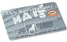 Karta obsługi MAN /INTERIA.PL