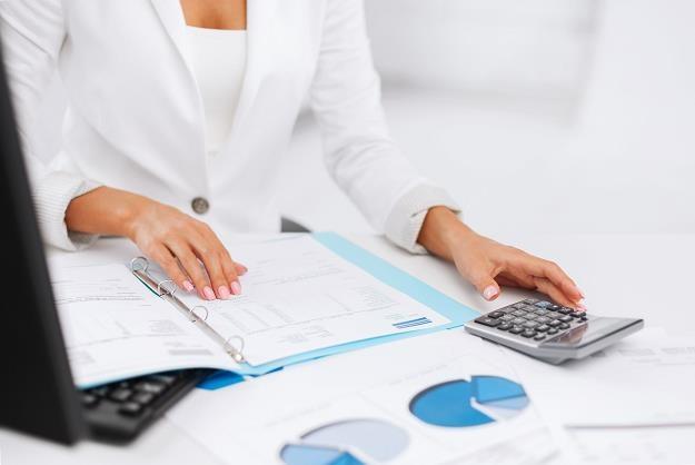Karta podatkowa stanowi najprostszą formę opodatkowania /©123RF/PICSEL