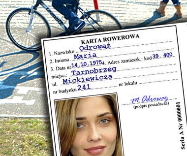 Karta rowerowa dla dorosłych rowerzystów. Kto za?