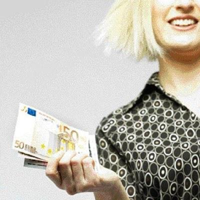 Kartę kredytową ci dadzą, z kredytem będzie gorzej... /Dzień Dobry