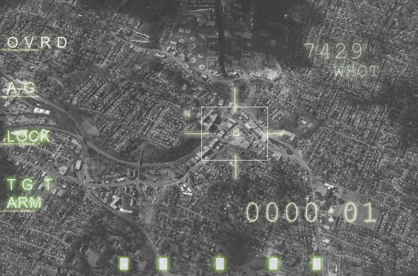 """Kartele walczą z policją przy pomocy """"dronów samobójców"""" /123RF/PICSEL"""