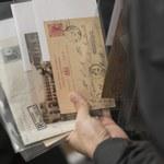 Kartka pocztowa dotarła do adresatki po ponad 62 latach