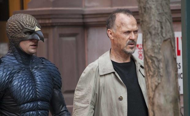 """Karuzela z wariatami. """"Birdman"""" ma już statuetkę w kieszeni?"""