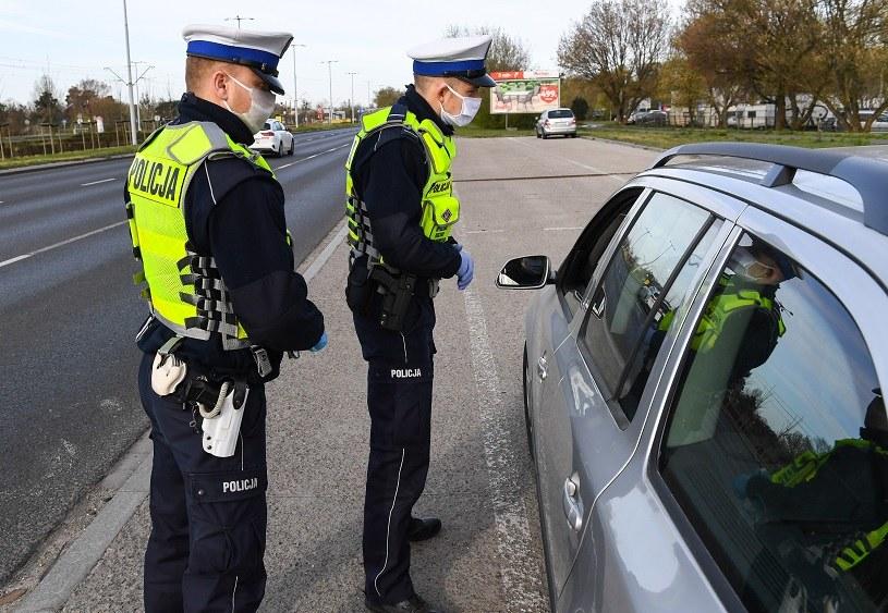 Kary dla kierowców sześć razy wyższe! Rząd dokłada nowe sankcje /Paweł Skraba /Getty Images