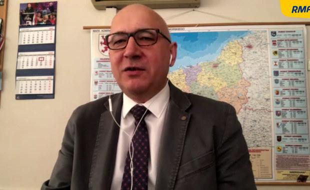 Kary dla posłów Solidarnej Polski? Brudziński: Mamy wystarczająco dużo wrogów na zewnątrz