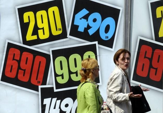 Kary nałożone przez UOKiK sięgają w sumie kilkudziesięciu milionów złotych /AFP