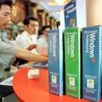 Kary więzienia dla chińskich fałszerzy Windows