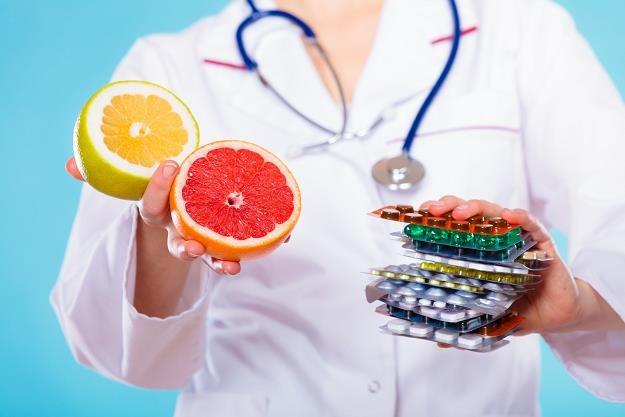 Kary za nieuczciwą i nierzetelną reklamę suplementów diety mają wynosić 20 mln zł /©123RF/PICSEL