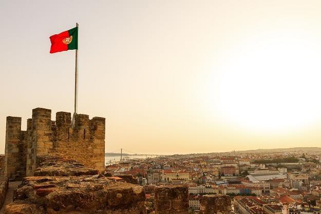 Kary za nieuczciwe wzbogacenie się w Portugalii niekonstytucyjne /©123RF/PICSEL