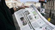 Karykatury Mahometa w prasie