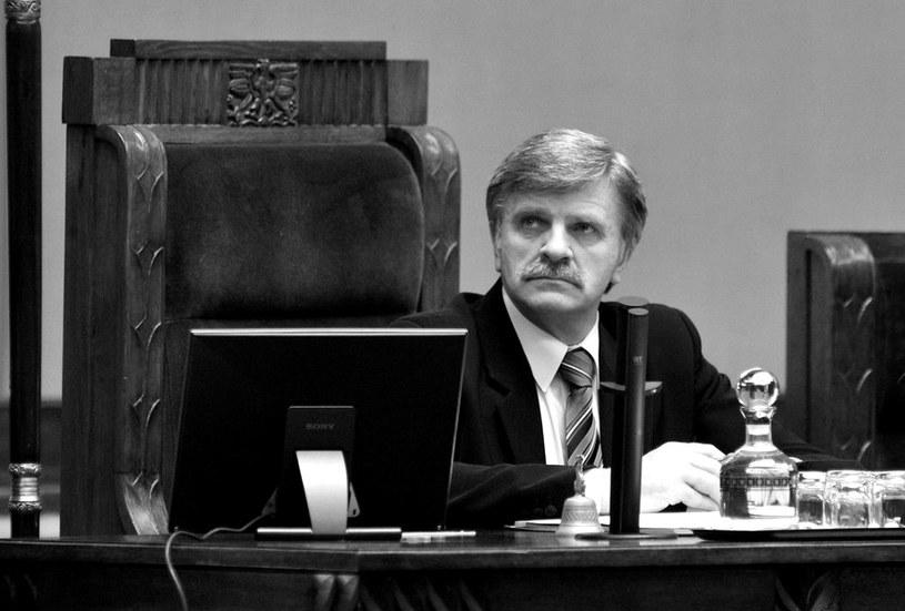 Karzysztof Putra /Piotr Blawicki /East News