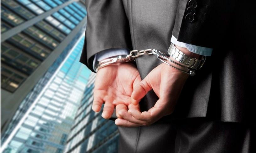 KAS i CBŚP zlikwidowali grupę przestępczą /123RF/PICSEL