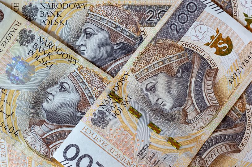 KAS rozbiła karuzelę podatkową, która wyłudziła 11 mln zł VAT /123RF/PICSEL