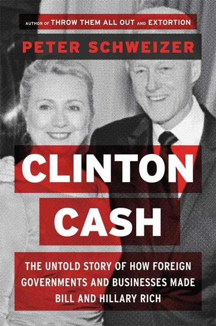 """""""Kasa Clintonów"""" /Materiały prasowe"""