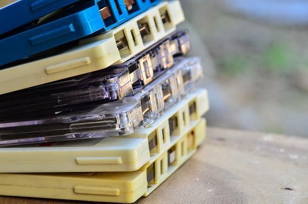 Kasety magnetofonowe wracają do łask /©123RF/PICSEL