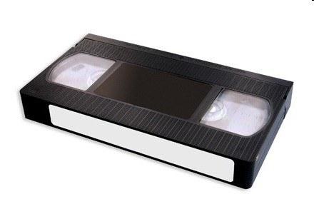 Kasety VHS - nieodzowna element polskiej popkultury pierwszej połowy lat 90.  fot. Ratnesh Bhatt /stock.xchng