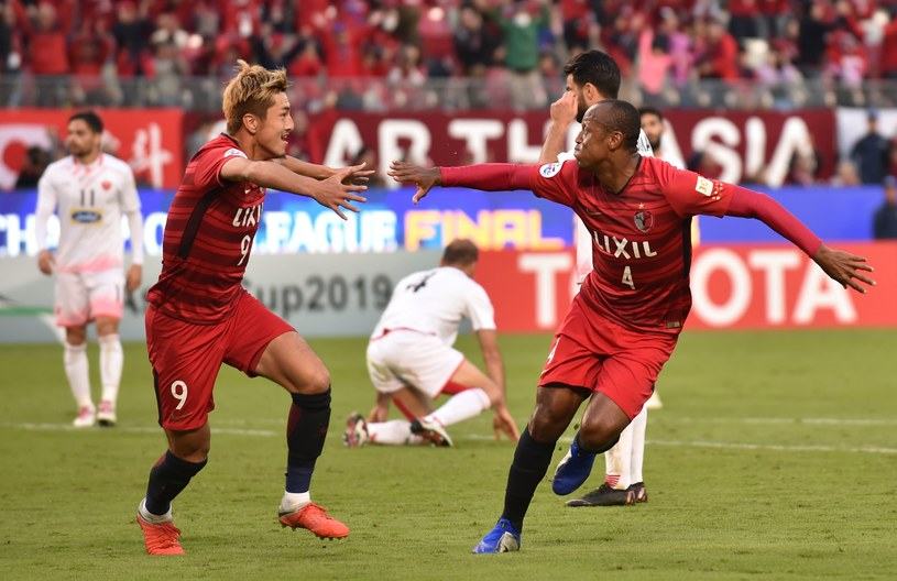 Kashima Antlers - Persepolis FC Teheran /AFP