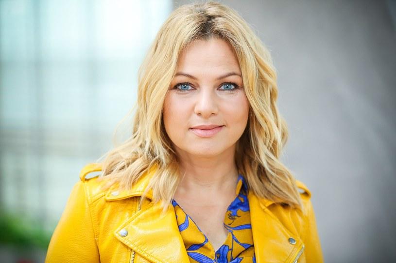 Kasia Bujakiewicz pochodzi z Poznania /East News