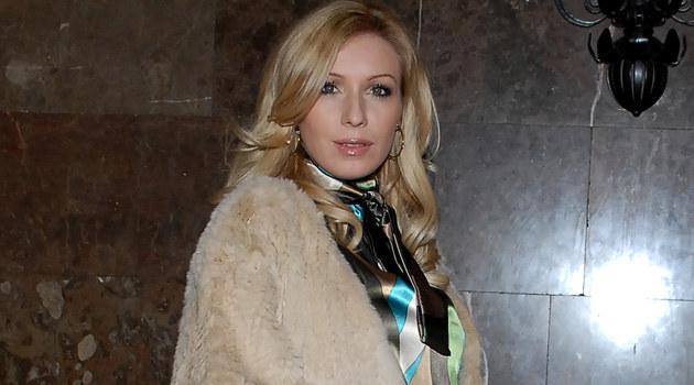 Kasia Cerekwicka, fot. Andrzej Szilagyi  /MWMedia