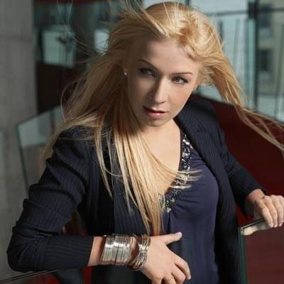 Kasia Cerekwicka /Sony BMG