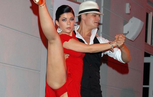 Kasia Cichopek i Marcin Hakiel /East News