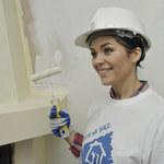Kasia Cichopek remontuje mieszkanie potrzebującym!