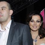 Kasia Glinka dogadała się z mężem!