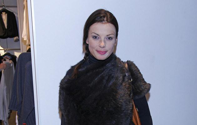 Kasia Glinka, fot.Michał Baranowski  /AKPA