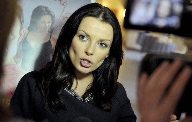 Kasia Glinka, fot.Piętka Mieszko  /AKPA