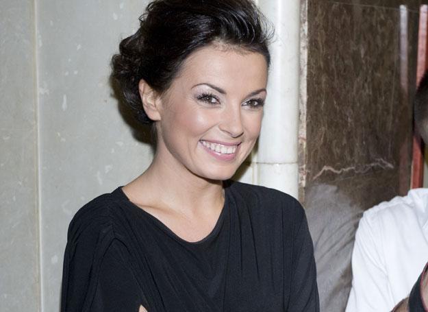 Kasia Glinka najbardziej ucieszyła się z Barbie / fot. J.Antoniak /MWMedia