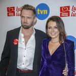 Kasia Glinka z nowym partnerem udzieliła pierwszego wywiadu
