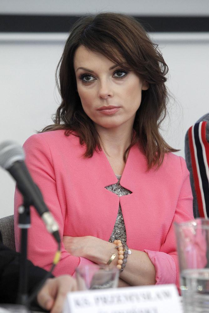 Kasia Glinka /Podlewski /AKPA