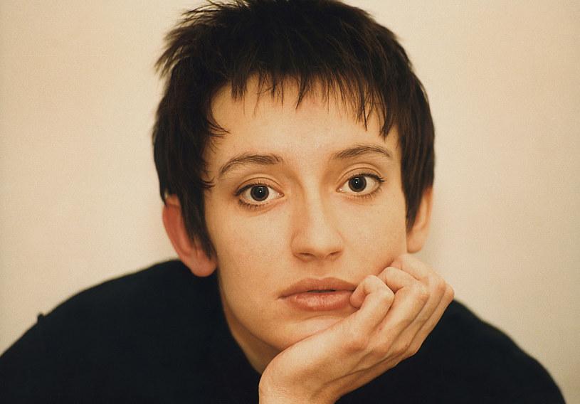 """Kasia Groniec miała zaledwie 17 lat, kiedy zaczęła pracę w musicalu """"Metro"""" /AKPA"""