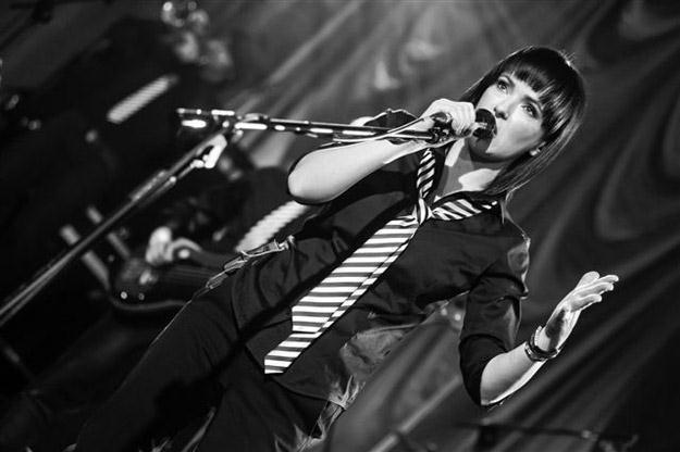 Kasia Kowalska nagrała piosenki Grzegorza Ciechowskiego i Republiki - fot. Darek Kawka /Universal Music Polska