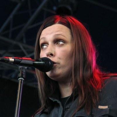 Kasia Nosowska (Hey) - fot. Grzegorz Szmak /Agencja SE/East News