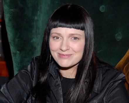 Kasia Nosowska (Hey) /MWMedia