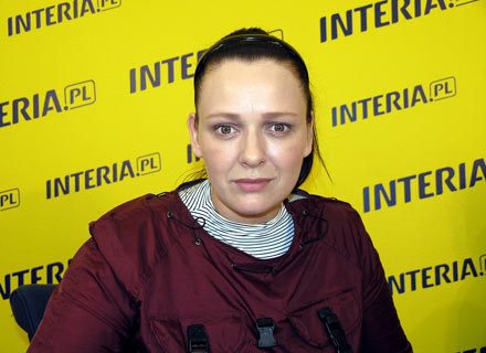 Kasia Nosowska /INTERIA.PL